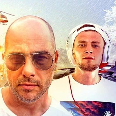DJ Станчо. Снимка Фейсбук