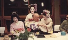 Как Живков преживя шока от японското чудо