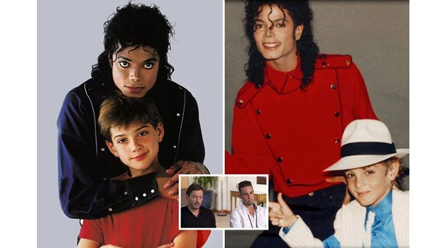 Шокиращите факти от филма, разкриващ блудствата на Майкъл Джексън с малолетни момчета