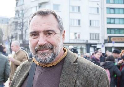 Васил Гарнизов: Апартаментът е начинът,  по който българинът обитава света