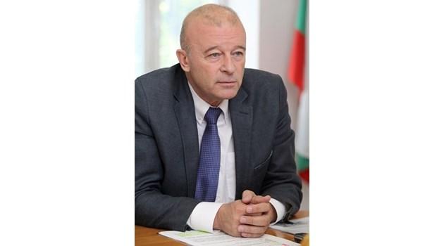 Прокуратурата иска отстраняването на зам.-министъра на транспорта Ангел Попов
