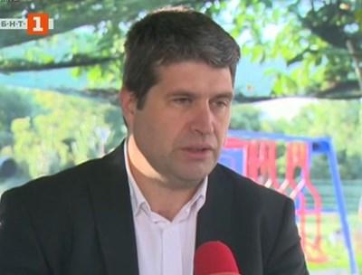 Росен Бъчваров  Кадър: БНТ