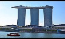 Топ 10 на най-внушителните сгради в света