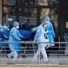 837 жертви за ден от коронавирус в Италия СНИМКА: Ройтерс
