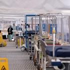 Властите в Белгия съобщиха, че епидемията в страната е почти овладяна СНИМКА: Ройтерс
