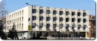 Районен съд - Димитровград Снимка: Районен съд - Димитровград