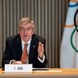 """""""Таймс"""": Олимпиадата ще бъде отменена"""