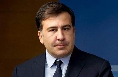 Бившият грузински президент Михаил Саакашвили СНИМКА: Ройтерс