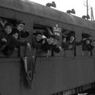 Сираци от войната пристигат в Първомай