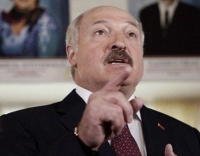 Беларуският президент Александър Лукашенко СНИМКА: Ройтерс