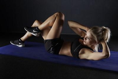 Физическите упражнения са задължителни, но отслабването не може да се постигне само с тях.