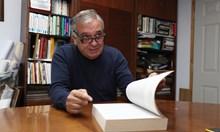 Никола Вапцаров, племенник на поета: Заради изчезнали пари на англичаните Цола Драгойчева и Трайчо Костов засекретяват делото на чичо ми
