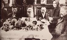 """140 г. търсят четника Георги Комитчето, обезглавен край Чирен. Само в """"168 часа"""" историци разкриха кой е той"""