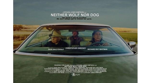 """""""Нито Вълк, нито Куче"""""""