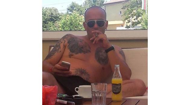 Радослав изнасилил бивша приятелка с изкуствен член