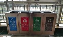237 града в Китай прилагат схеми за разделно събиране на отпадъци