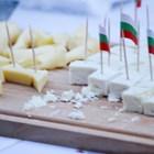 За първи път България е със свой щанд на Международния салон на сиренето в Париж