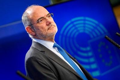 Джауме Дук - говорител на Европейския парламент и генерален директор по комуникациите   СНИМКА: Европейски парламент
