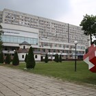 "В УМБАЛ ""Свети Георги"" откриха разкриха 50 нови места за пациенти с коронавирус."
