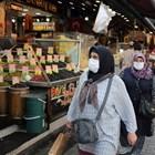 Броят на заразените с коронавирус в Турция е нараснал с 1519 души СНИМКА: Ройтерс