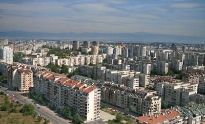 Все повече българи вече купуват жилище само с кредит