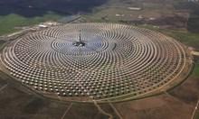 Българин сред създателите на първата слънчева централа с мощност на атомна