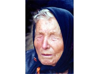 """Според сайта на Българската православна църква Ванга не е нищо повече от една съвременна магьосница. СНИМКИ: """"24 ЧАСА"""""""