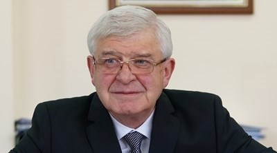 Министърът на здравеопазването Кирил Ананиев  Снимка Архив