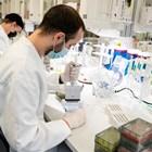 """Лаборанти в Дания проучват новия """"английски"""" щам на коронавируса."""