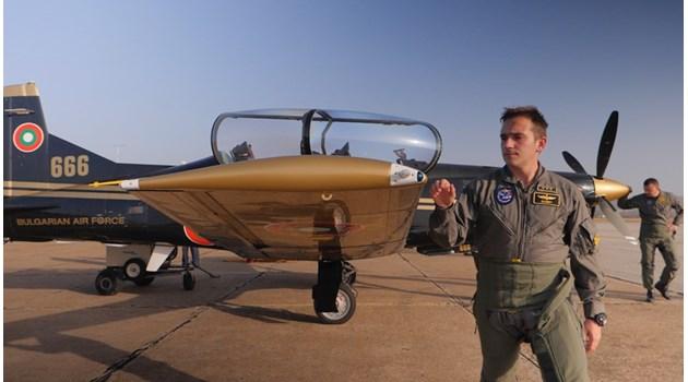 Кой е любимият пилот на Румен Радев? Гледай днес от 18 часа по БНТ 1 (Видео)