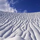 Снежни картини по склоновете на Алпите (Снимки)