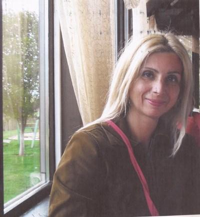 Д-р Жаклин Игнатова