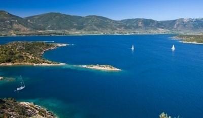 Егейско море