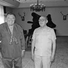 Приятелството между Живков и баварския премиер Франц Йозеф Щраус е съдбоносно и смъртоносно.