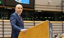Европарламентът отхвърли антибългарската поправка в доклада за Северна Македония