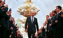 Путин на лов за 50 олигарси бегълци