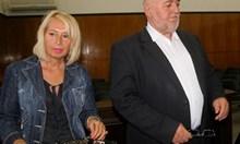 Оправдаха бившата кметица от Пловдив Райна Петрова и бизнесдамата Надежда Минчева