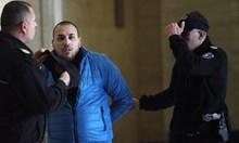 """25 години решетки за циганин, убил от бой жена за 80 лева в """"Люлин"""""""