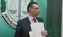 Съдия изпълнителят продал либийския танкер, напуснал страната на 20 декември