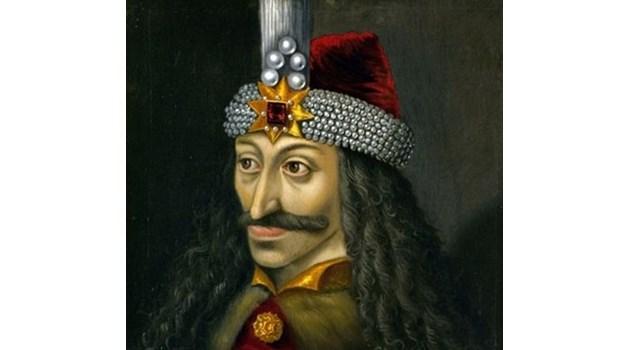 Дракула е българин и внук на воеводата Мирчо Стари - съратникът на цар Иван Шишман