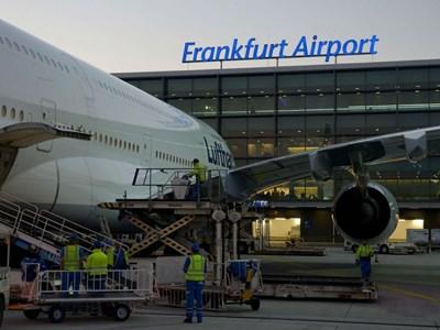 Снимка: frankfurt-tourismus.de