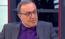 Петър Стоянов: Комунизмът рухна изведнъж,  източноевропейците не бяхме подготвени