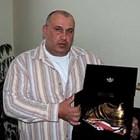 Гигантът в щангите Антонио Кръстев държа световен рекорд 30 години