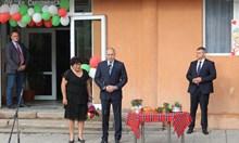 Румен Радев в Пазарджик: Готов съм със състава на новото правителство