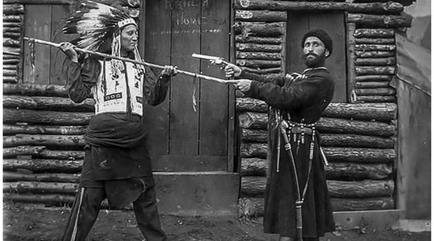 Руско-индианската война: Конфликтът с туземното население на Аляска и Северна Калифорния продължава цели 200 години и приключва официално през 2004 г.
