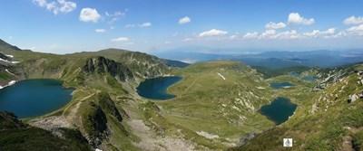 Планините на България - гостоприемни и зиме, и лете