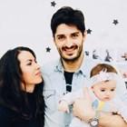 Тодор Скримов стана баща за втори път