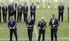 Герджиков: Преди 10 г. щях да обявя за луд онзи, който каже, че Разград е меката на футбола