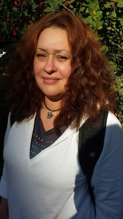 Кристин Димитрова е автор на много книги и носител на десетки награди. СНИМКИ: ЛИЧЕН АРХИВ