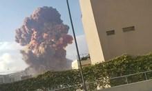 Секретно оръжие ли подпали Бейрут, Иран, Ирак и ОАЕ?